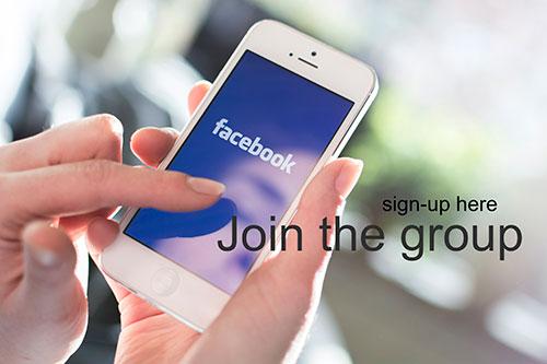Facebook Group - kraft fun